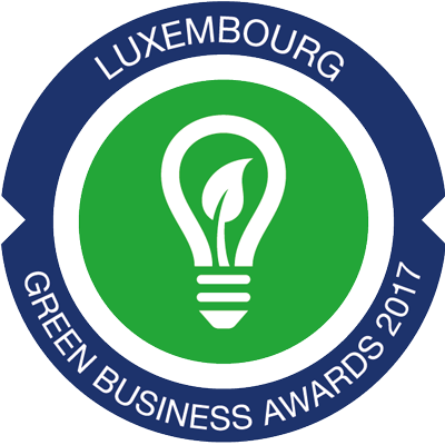 Green Strategy Award