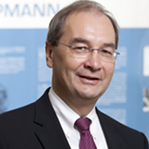 Lucien  Hoffmann HEAD OF DEPARTMENT, LIST